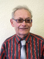 Councillor David Billing