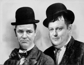 Clegg-and-Cameron - Laurel-and-Hardy