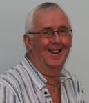 Cllr Tony Randerson, Eastfield and Osgodby